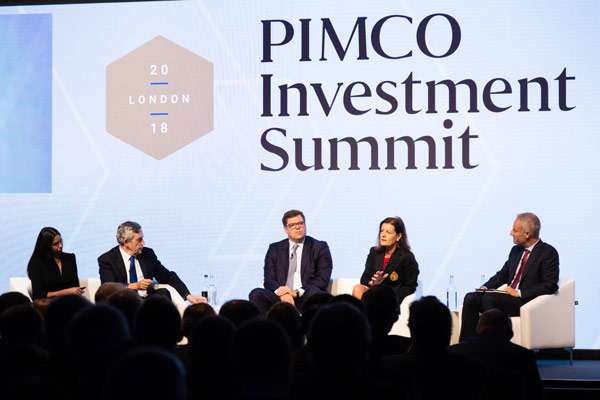 London Investment Summit